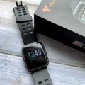 YAMAY SW021とSW020を比較!人気のコスパスマートウォッチどっちがいいの?