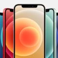 iPhone 12とminiは5+1色!どのカラーが人気でトレンド?買う人が本気で考えてみた!