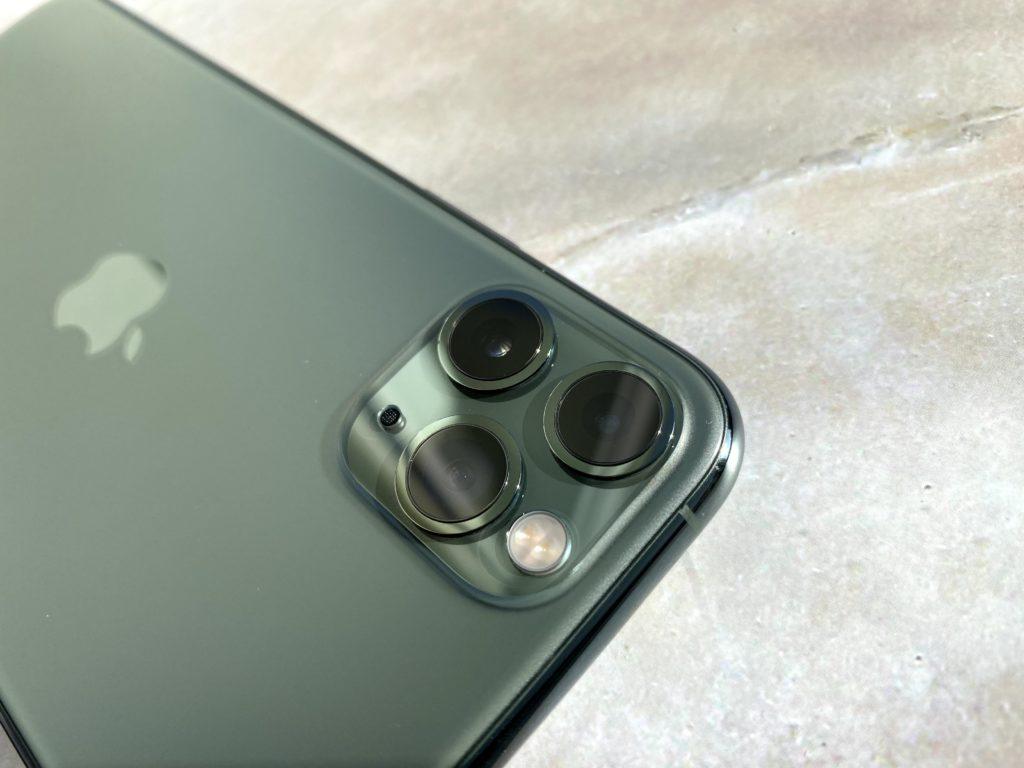 iPhone 11 Proの価値が見直される