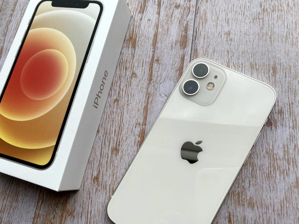 iPhone 12 miniは買って良かったのか?