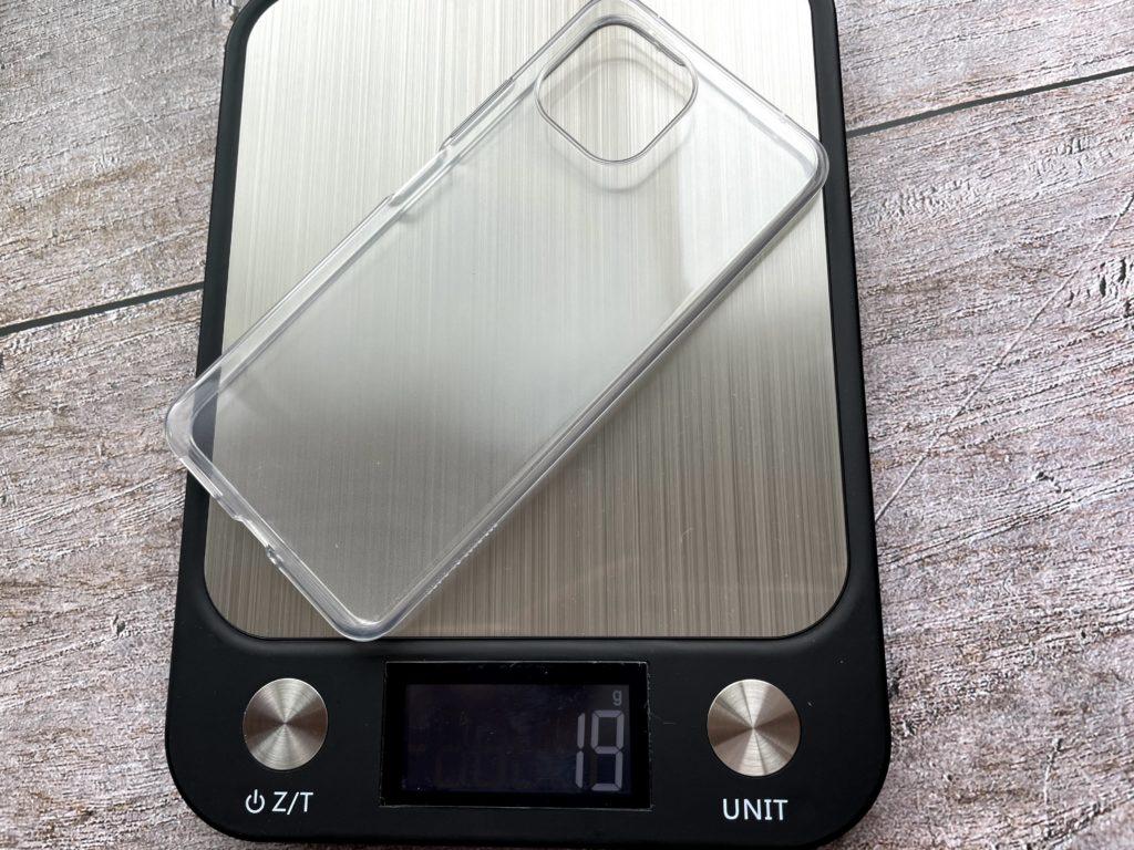 Mi 11 Lite 5G付属ケースの欠点とは?